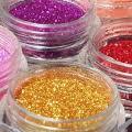 Nail Art Glitter Powder