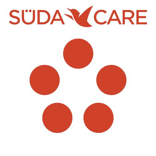 SUDAcare για Καθημερινή Χρήση