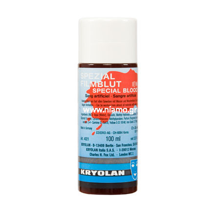 SPECIAL BLOOD IEW 100 ML