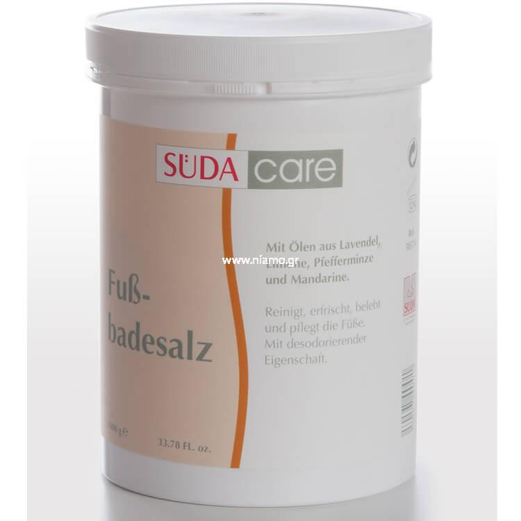 Suda Care Foot Bath Salt 2500gr