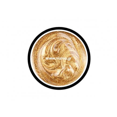 Gel Pasta Barock Gold 5ml