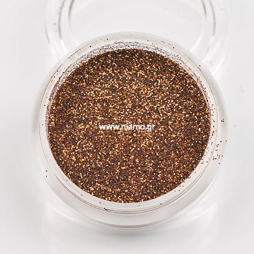 Glitter Powder Bronze 10ml