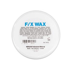 F/X WAX 140 G
