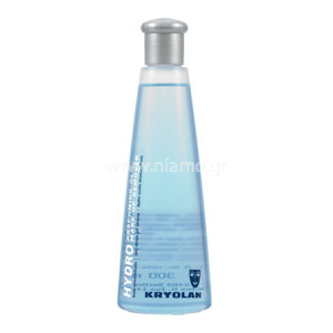 HYDRO MAKE-UP REMOVER OIL 300 ML