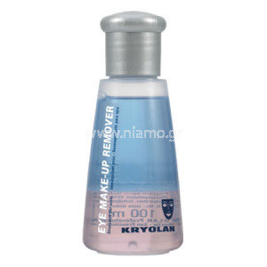 EYE MAKE-UP REMOVER 100 ML