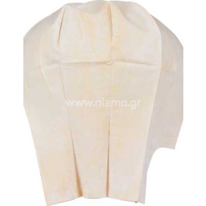 LATEX BALD CAP COLORED LARGE