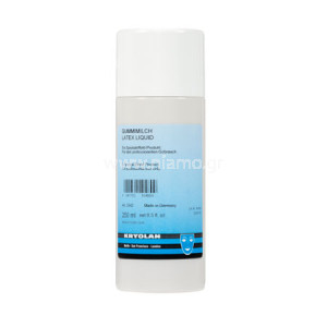 LIQUID LATEX CLEAR 250 ML