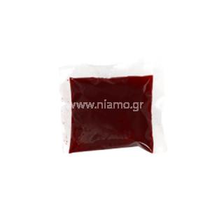 BLOOD SACHETS 5X5 CM