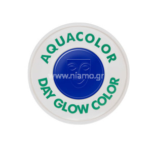 AQUACOLOR UV-DAYGLOW 30 ML