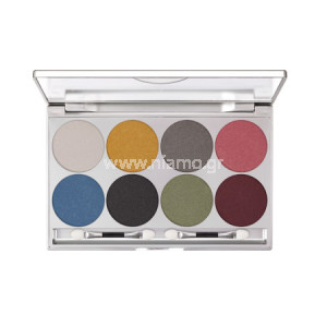 EYE SHADOW PALETTE 8 ΧΡΩΜΑΤΑ