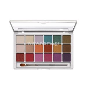 EYE SHADOW VARIETY 18 ΧΡΩΜΑΤΑ