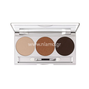 EYE SHADOW TRIO SET - SMOKEY COLLECTION