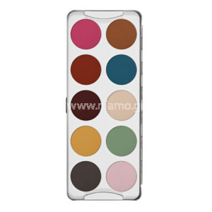 EYE SHADOW PALETTE 10 ΧΡΩΜΑΤΑ