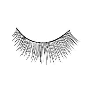 UPPER EYELASHES TV 1