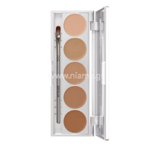 HD MICRO FOUNDATION CACHE PALETTE 5 ΧΡΩΜΑΤΑ