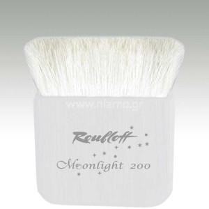 Πινέλο Μακιγιάζ Roubloff Moonlight 200