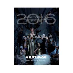 KRYOLAN CALENDAR 2016