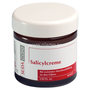 Suda Care Salicycreme 60ml