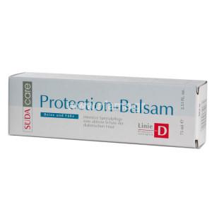 Suda Care Line D Protective Balm 150ml