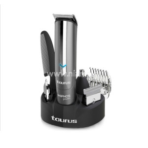 Taurus Hipnos Power Πολυλειτουργικό Τρίμμερ Ρεύματος/Επαναφορτιζόμενο