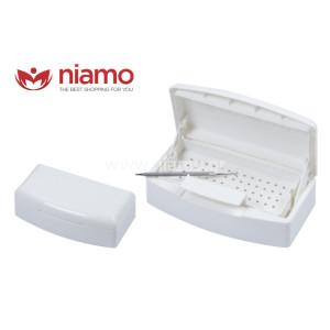 Κουτί Απολύμανσης Εργαλειών Πλαστικό