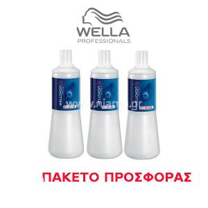 Welloxon Perfect  20-30-40 Vol 1000ml Μοναδική Προσφορά