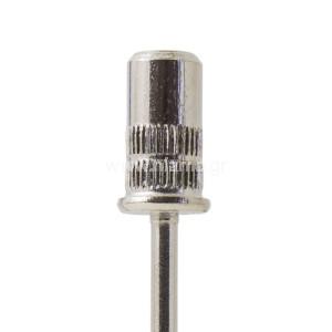 Μεταλλική Φρέζα Τροχού Για Καπελάκι 6mm