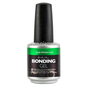 Artistic Colour Soak Off Bonding Gel 15ml