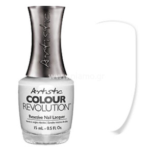Artistic Colour Revolution Bride