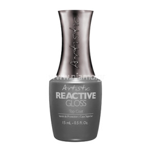 Artistic Revolution Top Coat