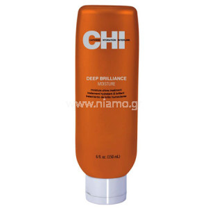 CHI Deep Brilliance Moisture Treatment 177ml