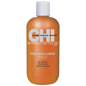 CHI Deep Brilliance Reflect Silk Reflection 100ml