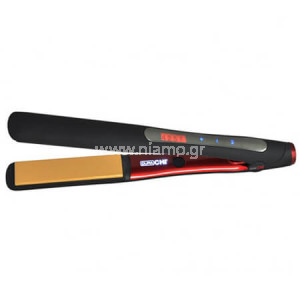 CHI Dura Hairstyling Iron 25mm