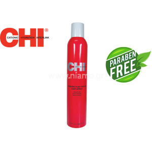 Chi Enviro Flex Holdl Natural  300ml
