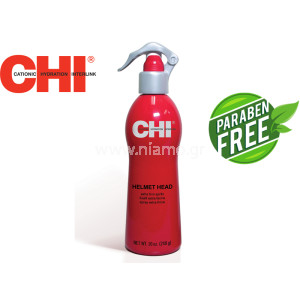 Chi Helmet Head Spritz 296ml