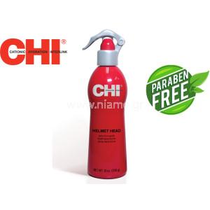 Chi Helmet Head Spritz 296ml