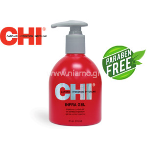 Chi Infra Gel 250ml