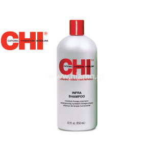 Chi Infra Shampoo 950ml