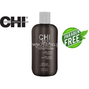 Chi Man  Daily Active Smoothing Conditioner 350ml