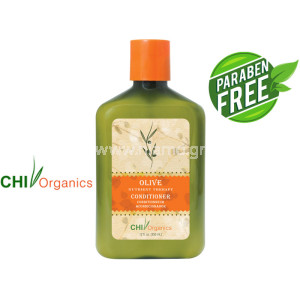 Chi Olive Nutrient Therapy Conditioner 300ml