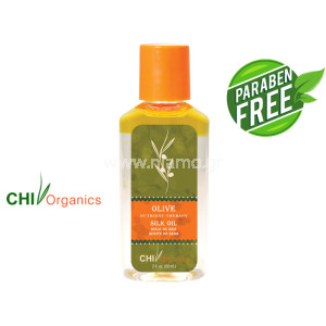Chi Olive Nutrient Therapy Silk Oil 50ml