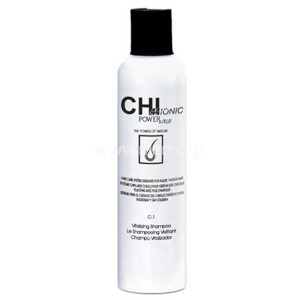 CHI Power Plus C-1 Vitalizing Shampoo 248ml