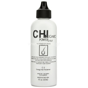 CHI Power Plus C-3 Energy Hair Thickener 100ml