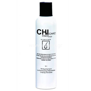 CHI Power Plus N-1 Priming Shampoo 248ml
