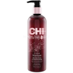 Chi Rosehip Oil Protecting Conditioner 340ml