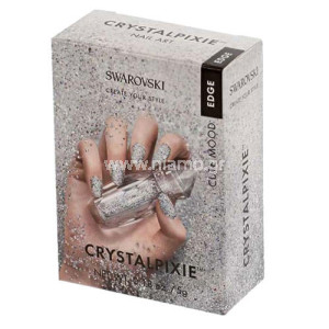 Swarovski Crystalpixie Edge Cute Mood