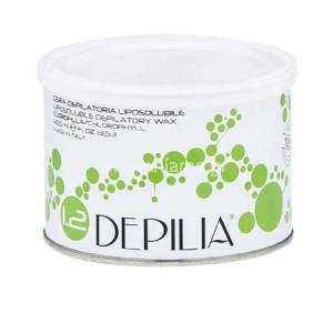 Depilia Λιποδιάλυτο Κερί Χλωροφύλλη 400ml