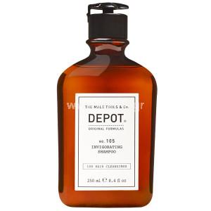 Depot Invigorating Shampoo