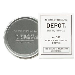 Depot Beard & Moustache Butter