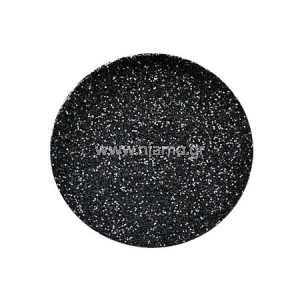 Glitter Powder Black 10ml